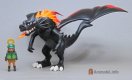 Dragon 3 Black