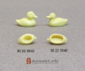 Duckling Light Yellow